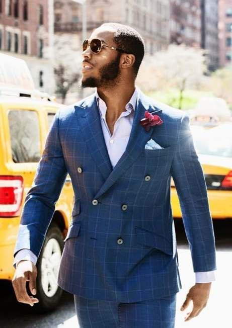 Black Beard Styles Photo 13