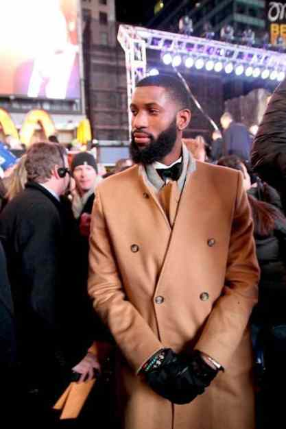 Black Beard Styles Photo 16
