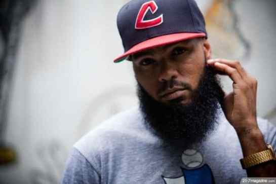 Black Beard Styles Photo 19