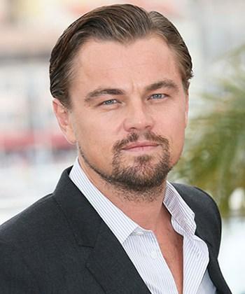 18 Elegant Leonardo Dicaprio Beard Styles BeardStyle