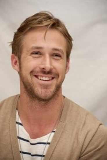 Ryan Gosling Beard 15