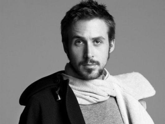 Ryan Gosling Beard 7