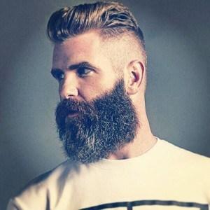 Long Beard Trends