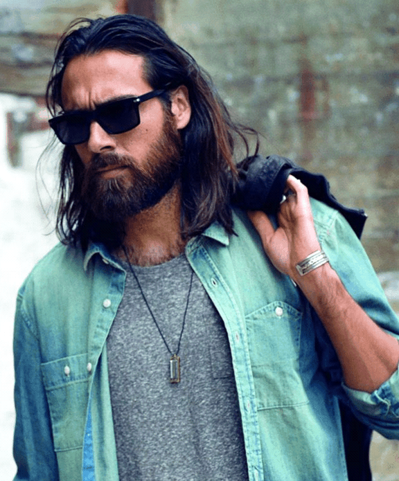50 Vigorous Full Beard Styles For Manly Look BeardStyle