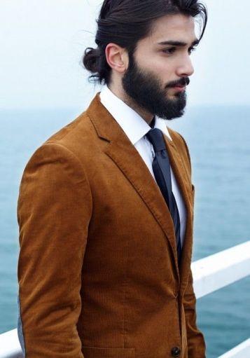 scruffy beard 3