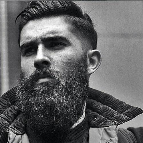 Long Beard Trends 8