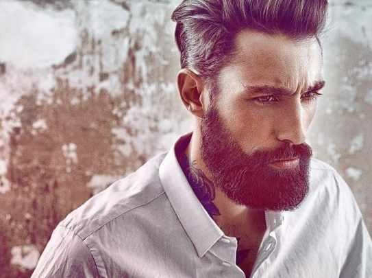 Hipster Beard Styles 14