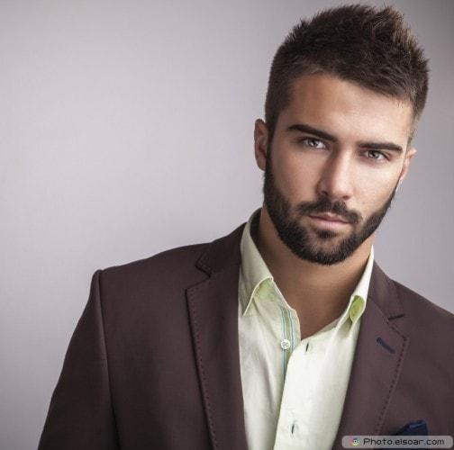 Short Beards 16