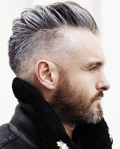 Short Beards 19