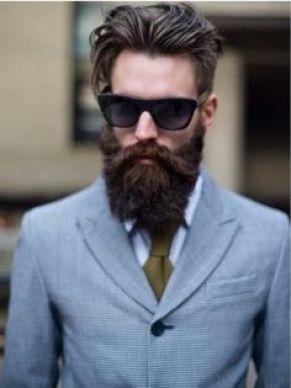 Hipster Beard Styles 24