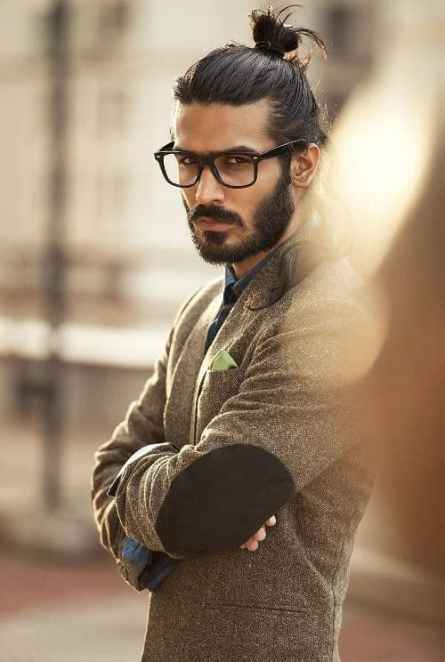 Hipster Beard Styles 26