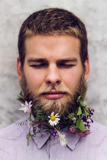 Hipster Beard Styles 33