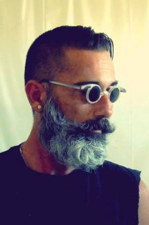 Hipster Beard Styles 34
