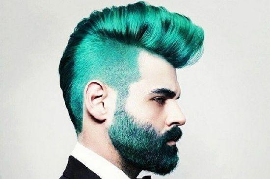 Hipster Beard Styles 35