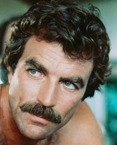 mustache style 2