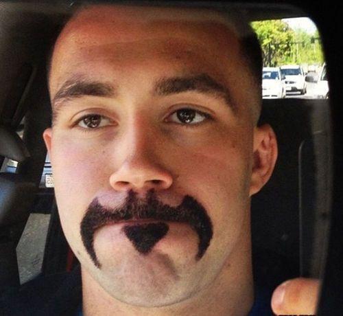 Funniest Mustaches 3