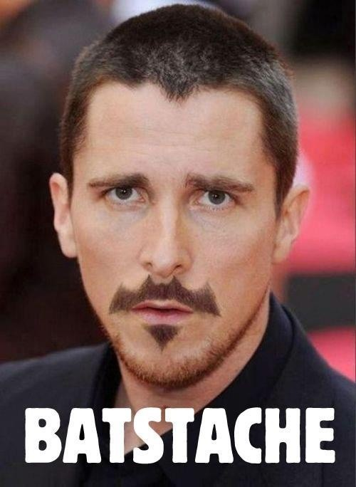 Funniest Mustaches 9