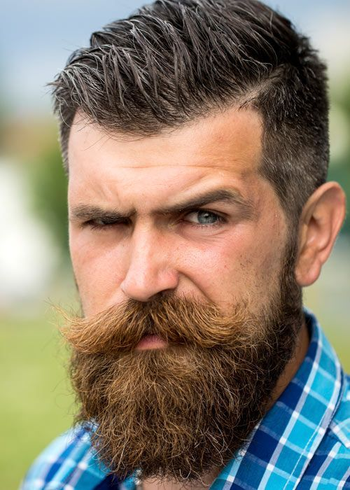 handlebar mustache 10