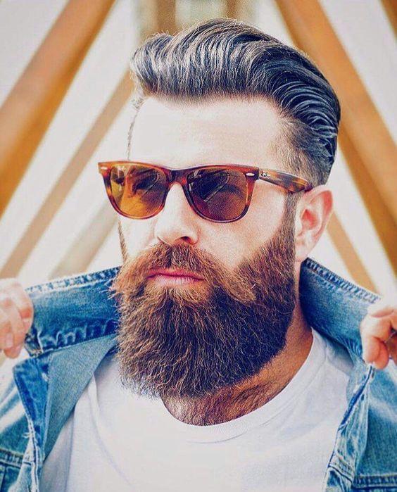 better look beard