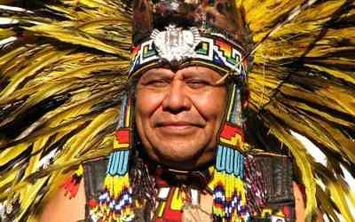 native american cant grow beard
