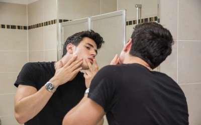 grow beard first time tips