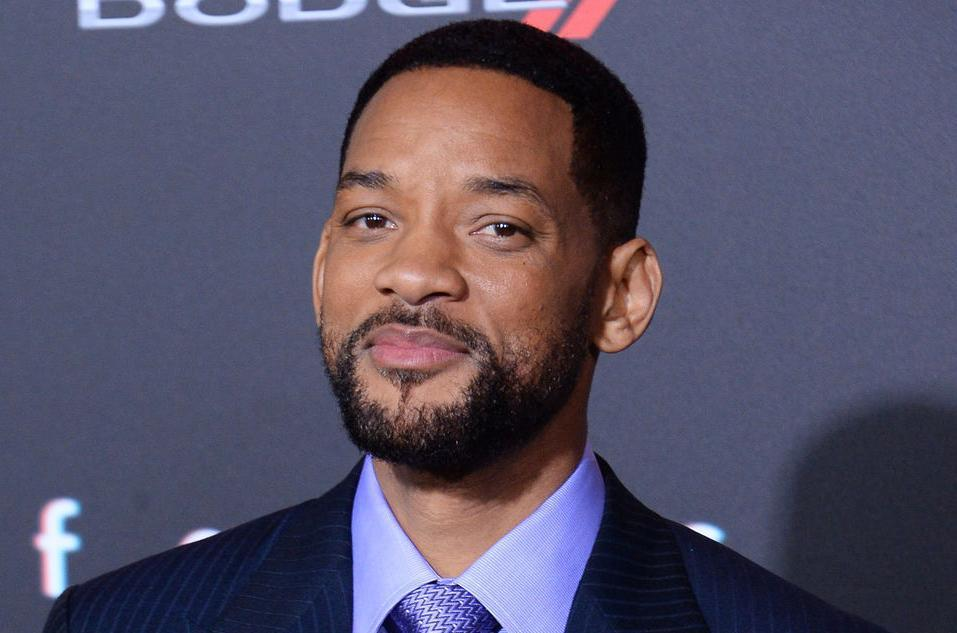 5 Will Smiths Beard Styles Worth Giving A Try