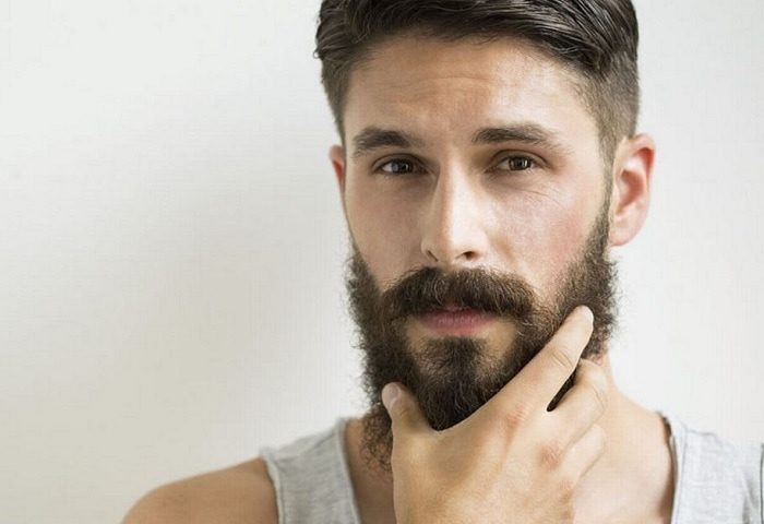 tips for growing healthy beard