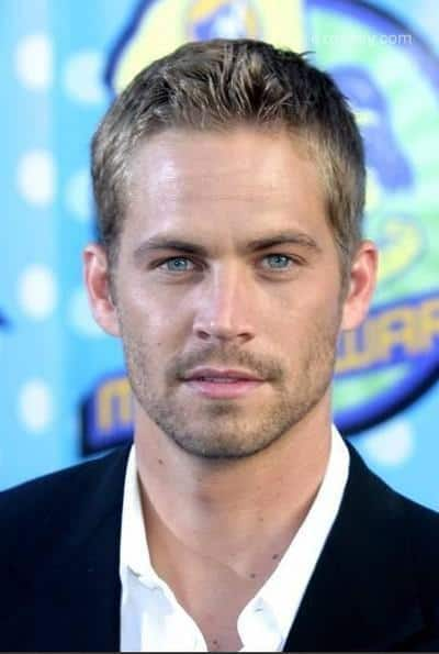 Paul Walker beard