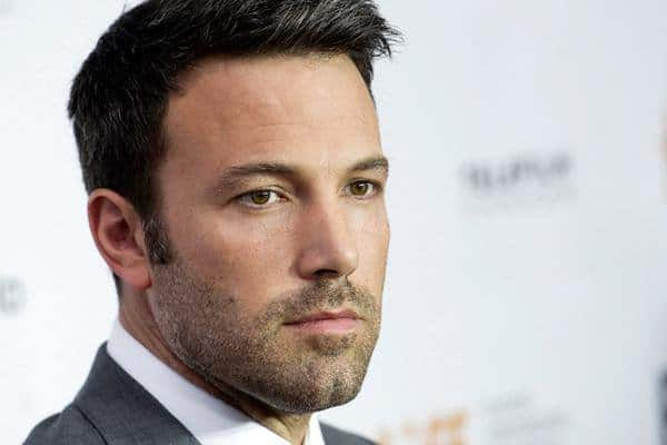 Ben affleck shadow beard