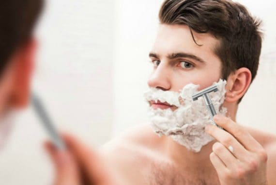 smooth shave