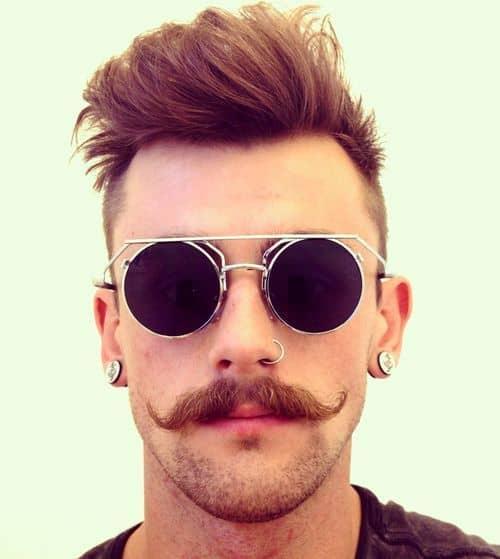 handlebear mustache