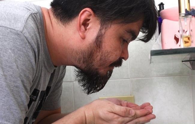tips to get soft beard