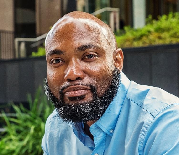 boxed beard for black men