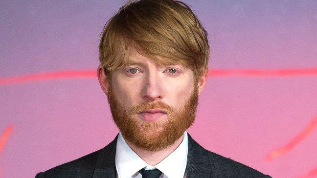 Irish beard