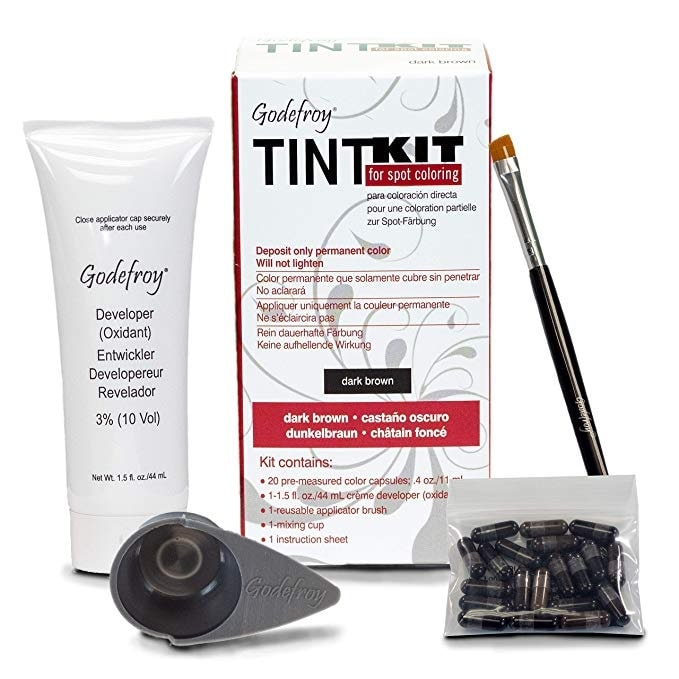 Godefroy's Color Tint Kit