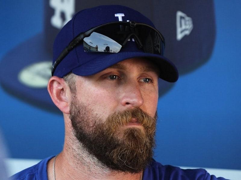 Josh Fields Beard Style