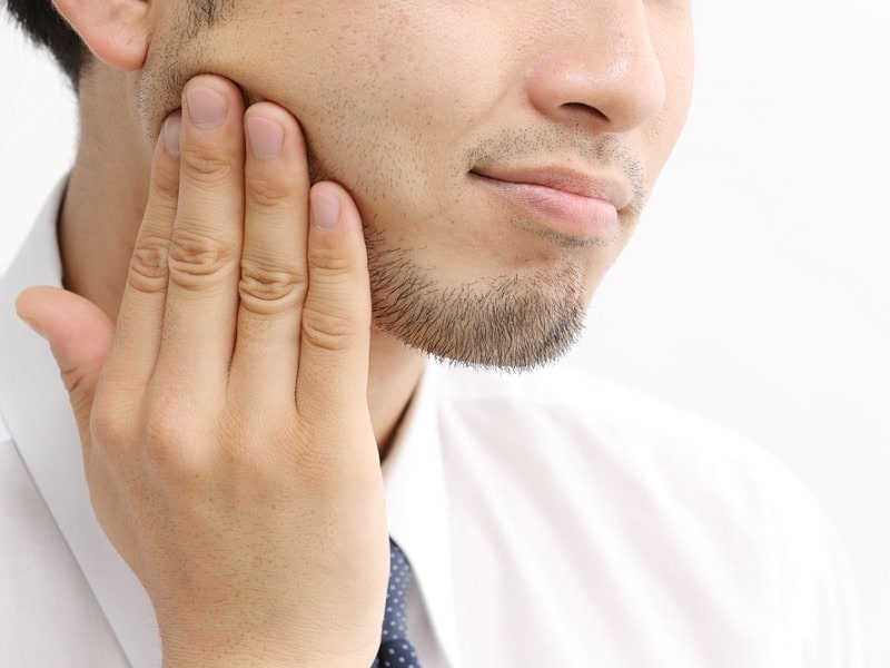 tips to grow beard