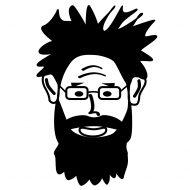 Beardy Guy Musings