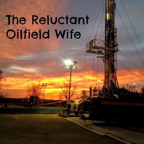 oilfield-wife