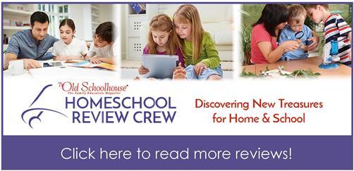 homeschool review crew reviews