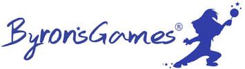 Byron's Games Logo