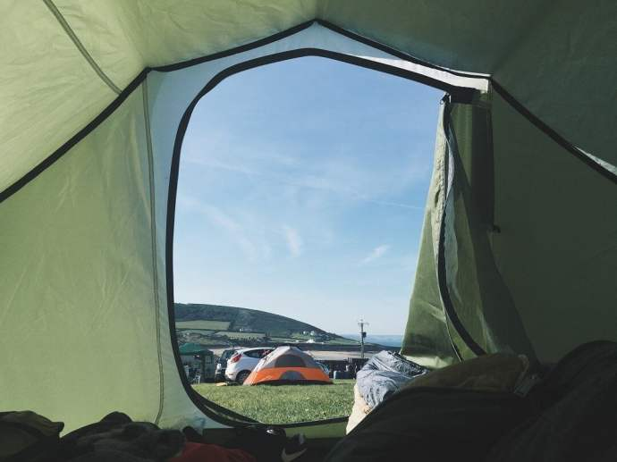 Stay Healthy During The Summer And Learn How To Stay Cool In A Tent 2