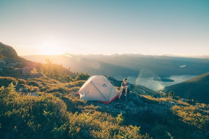 Stay Healthy During The Summer And Learn How To Stay Cool In A Tent 4