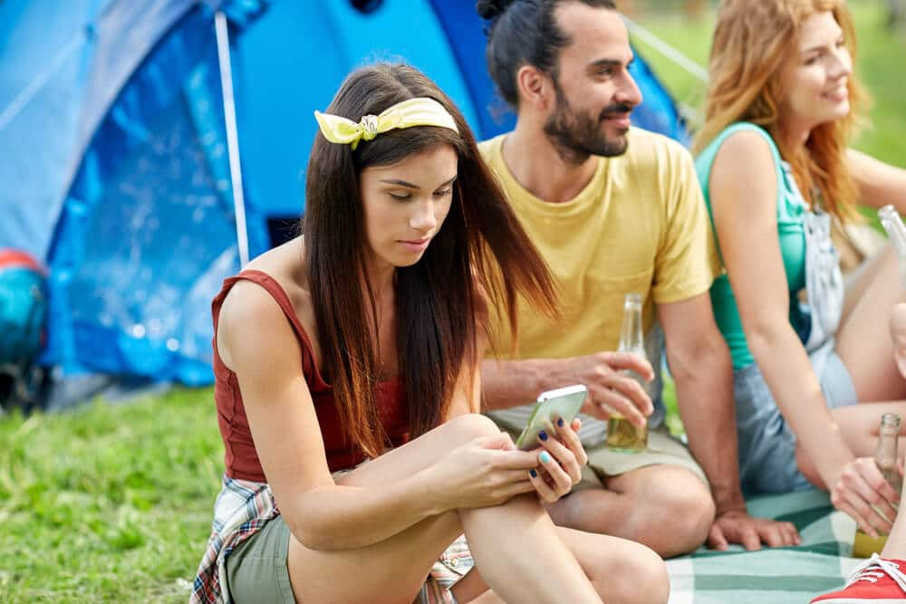 The Best Romantic Camping Ideas Your Partner Will Love 5