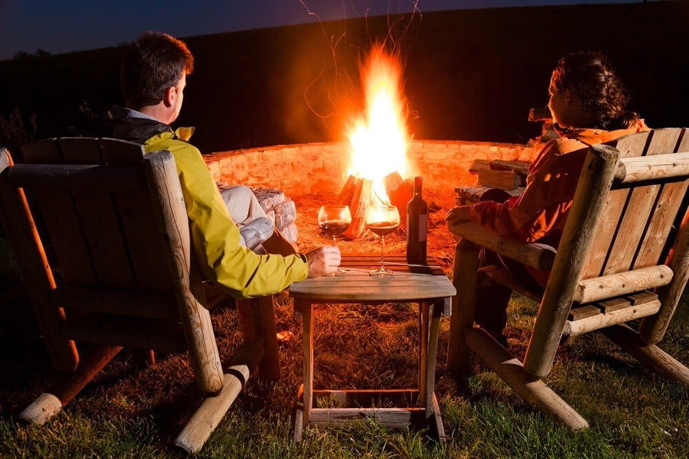 The Best Romantic Camping Ideas Your Partner Will Love 8