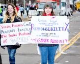 #WomensMarch #Resistance