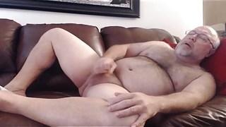 Couch Jizz