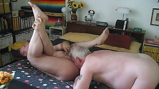 Getting Rimmed