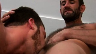 12-19-2016 – dick deeply inserted in his tight anal