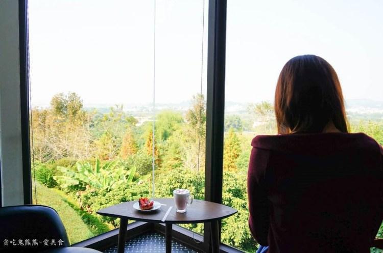 嘉義美食 東區/幸福山丘HappyHill-草莓季裡享幸福